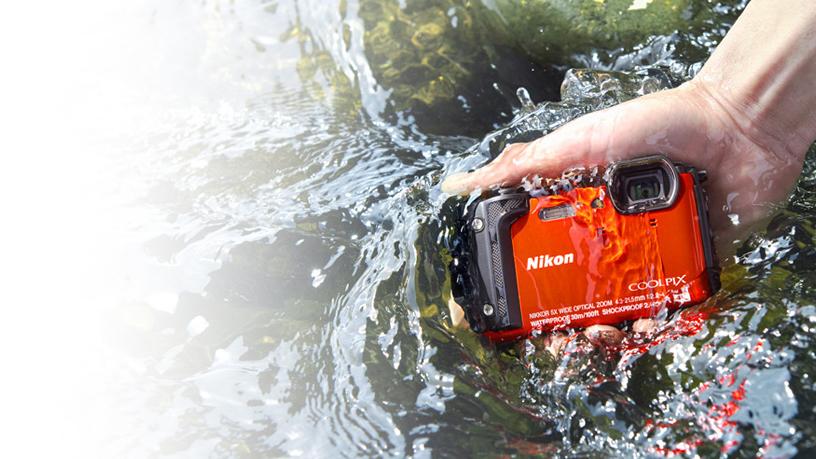 Test Avis Nikon W300, un des meilleurs appareils photo pour la plongée sous-marine