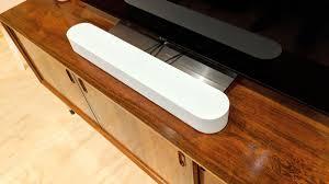Critique de la Beam de Sonos (barre de son 3.0 CH)
