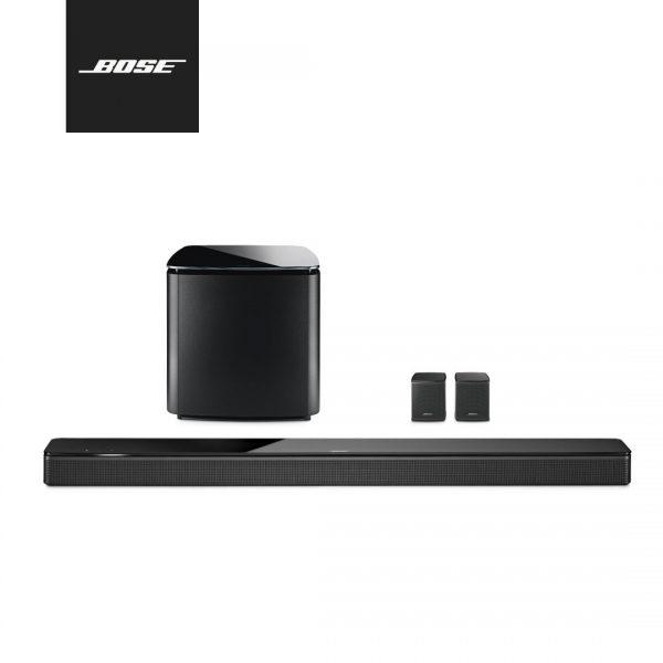 bose smart soundbar 700 7