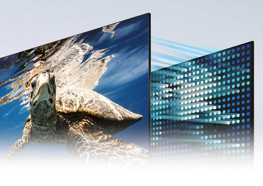 Test Samsung Q80A (2021 4K QLED TV): Devriez vous l'acheter ? Verdict !!!