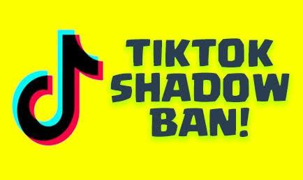 Qu'est-ce que le Shadowban de TikTok ? Et que faire ensuite ?