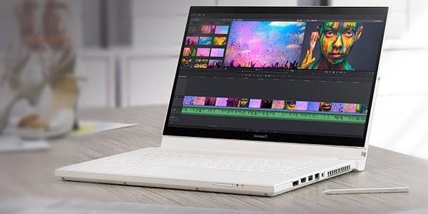 meilleurs ordinateurs portables puissants pour les graphistes 2021