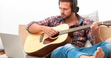 Gagner de l'argent en enseignant la musique en ligne