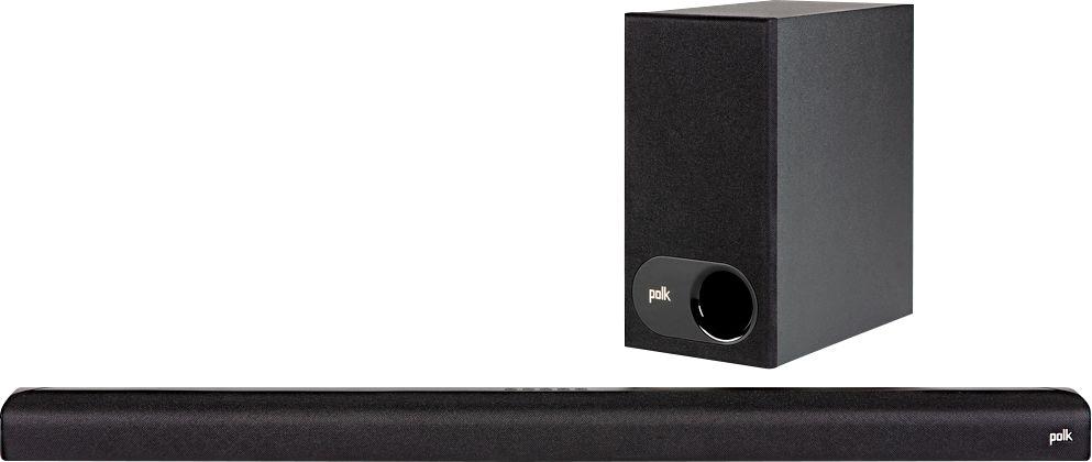 Barre de son TV Polk Audio Signa S2 Ultra-Slim