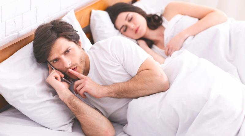 Comment savoir si votre petit-ami ou petite-amie infidèle vous trompe avec ces applications et astuces