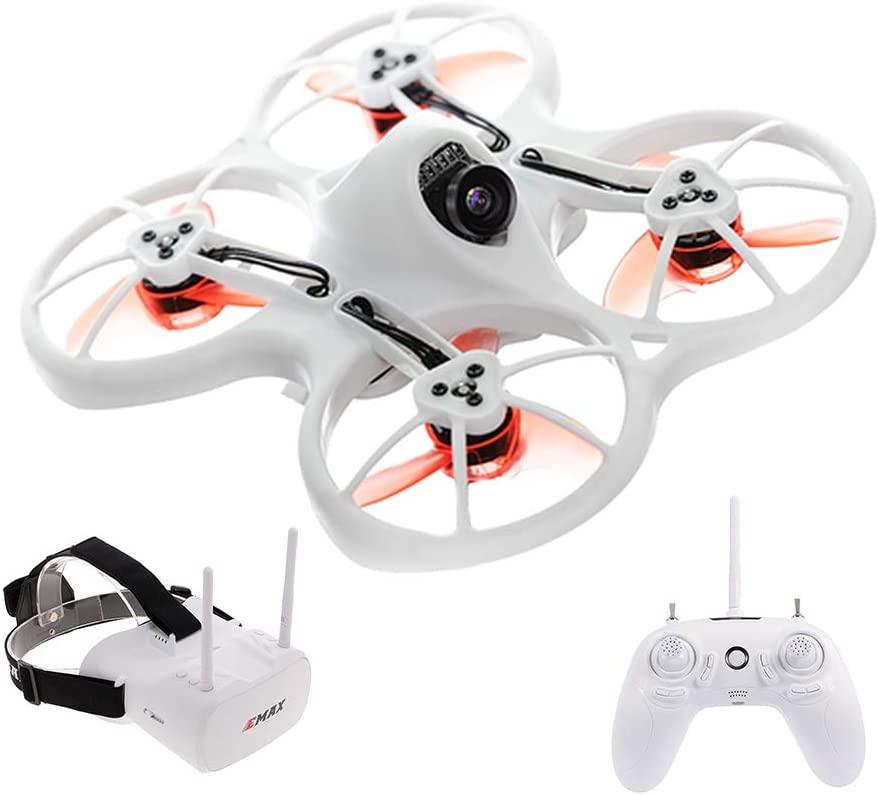 EMAX Tinyhawk RTF Micro Racing Drone,