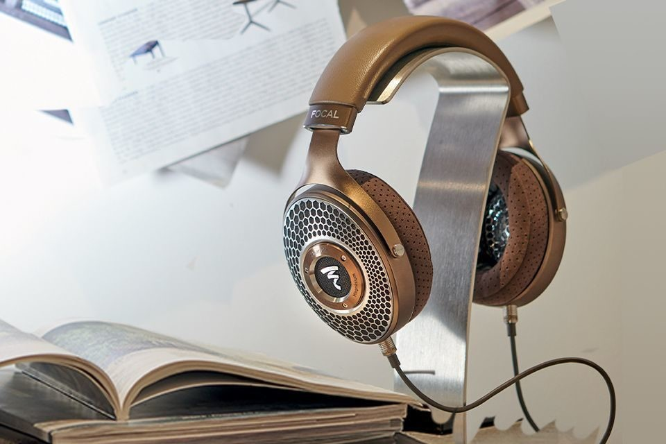 FOCAL CLEAR MG,