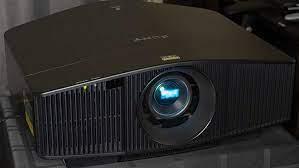 HDR 4K VPL-VW915ES de Sony