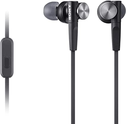 MDRXB50AP Extra Bass Earbud