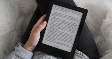 liseuse de livres électroniques