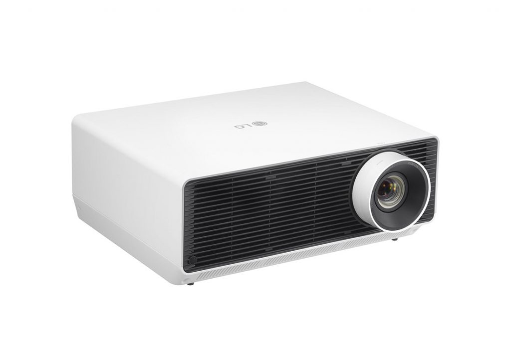 Projecteur LG GRU510N 4K UHD Laser ProBeam