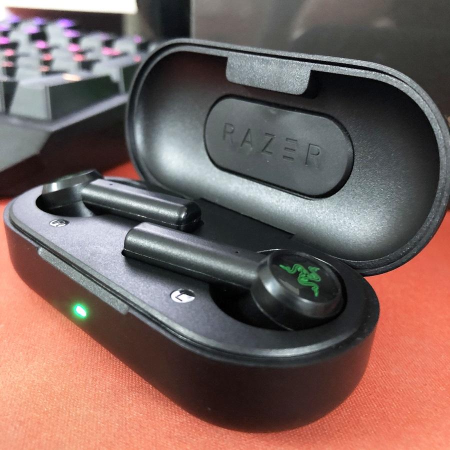 Écouteurs Razer Hammerhead True Wireless