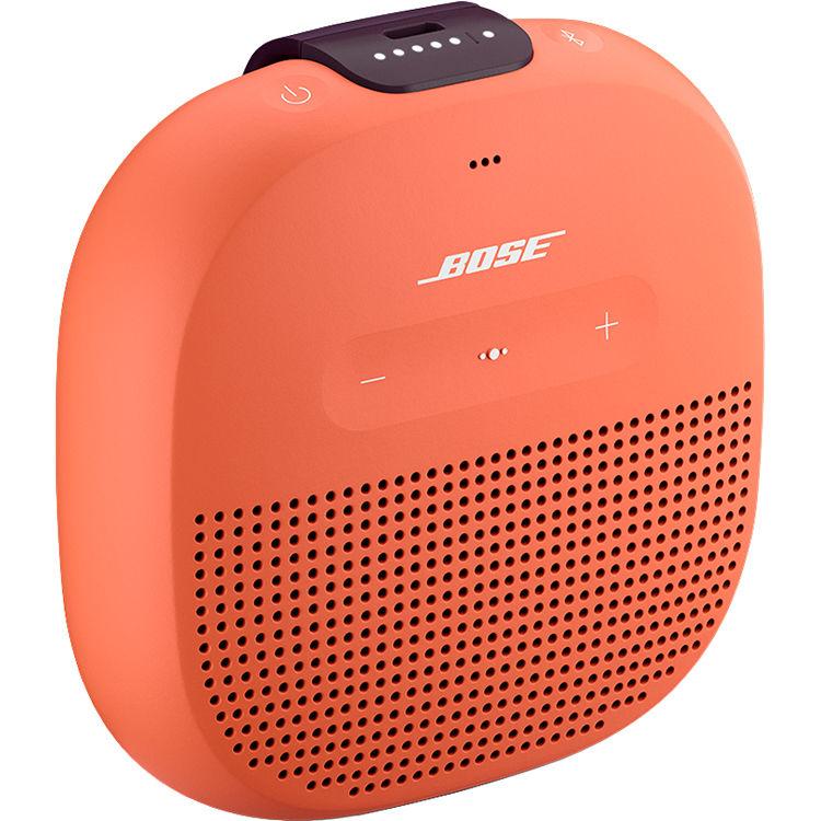 SoundLink Micro de Bose