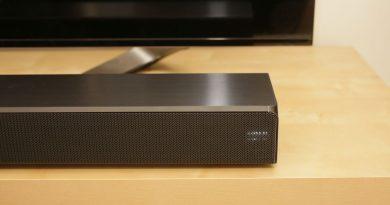 Soundbar HW-MS650