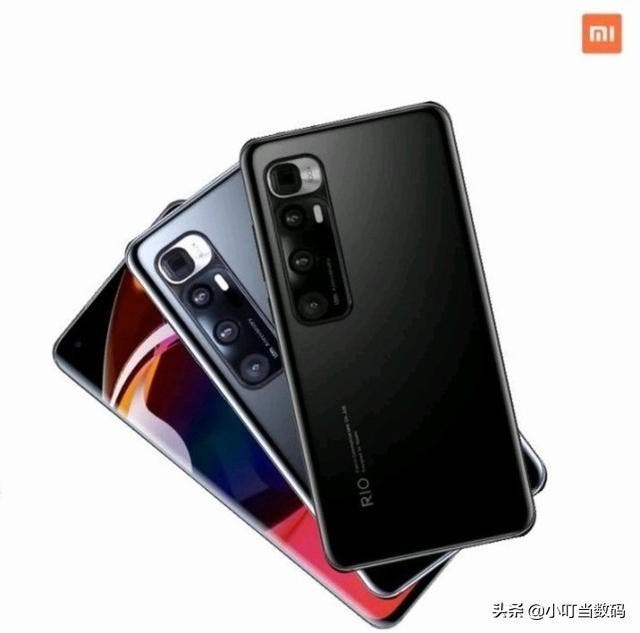 Xiaomi Mi 10 Extreme Commemorative Edition
