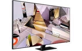 SAMSUNG TV QLED QE55Q700T 8K 2020