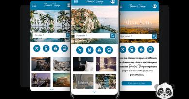 développement d'une application Android