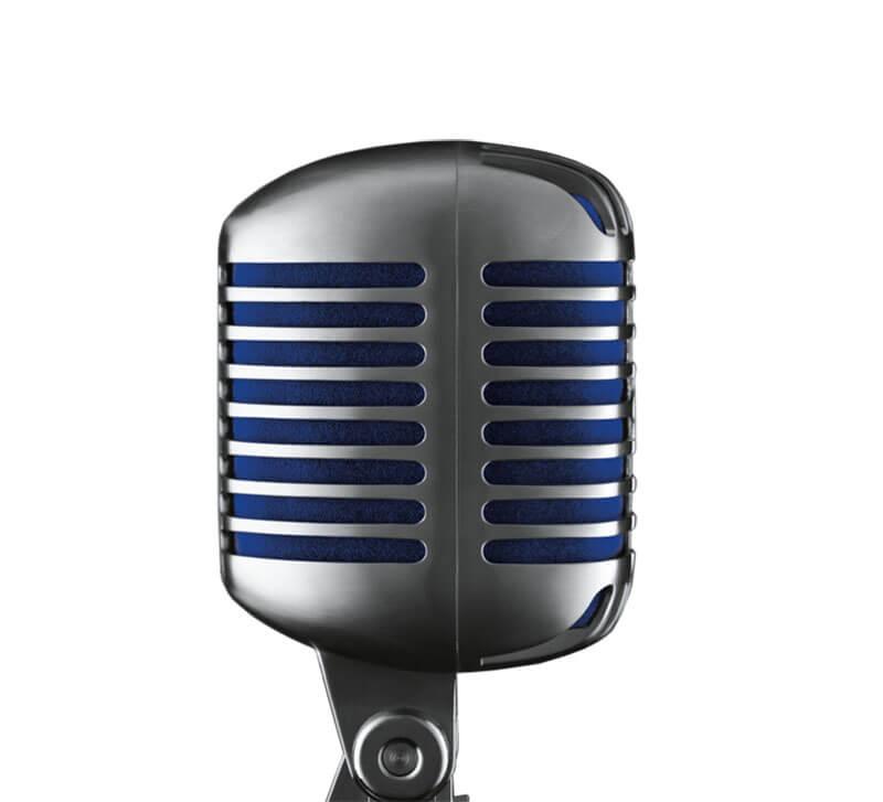 Meilleurs microphones pour enregistrer des voix et chants