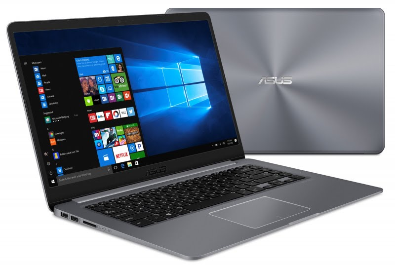 Asus VivoBook F510