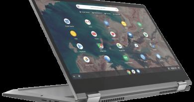 Chromebook Lenovo Flex 5i