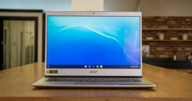 Test Avis Acer 514 14-inch Chromebook (CB514-1H), un Chromebook à petit prix mais devriez vous l'acheter ?